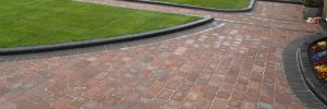 Block Paving Corringham