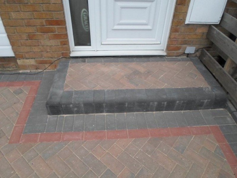 Image Result For How To Build A Front Door