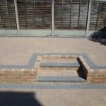 Block Paving Steps