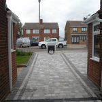 Essex Block Paving