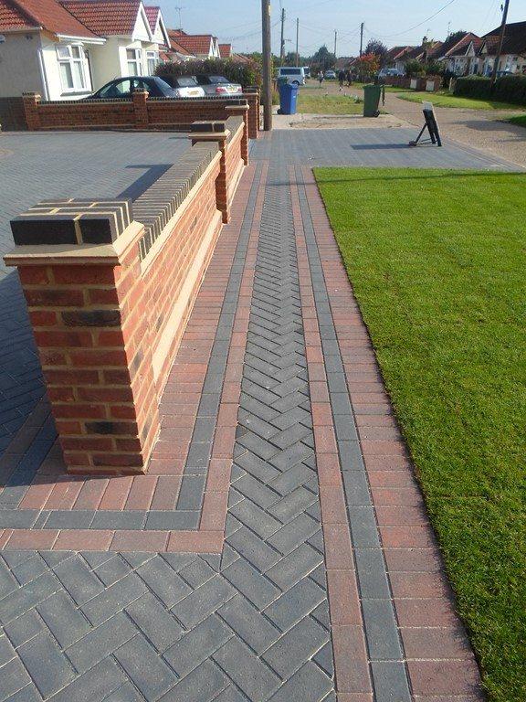 Exceptional Garden Walls