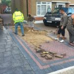Essex Block Paving