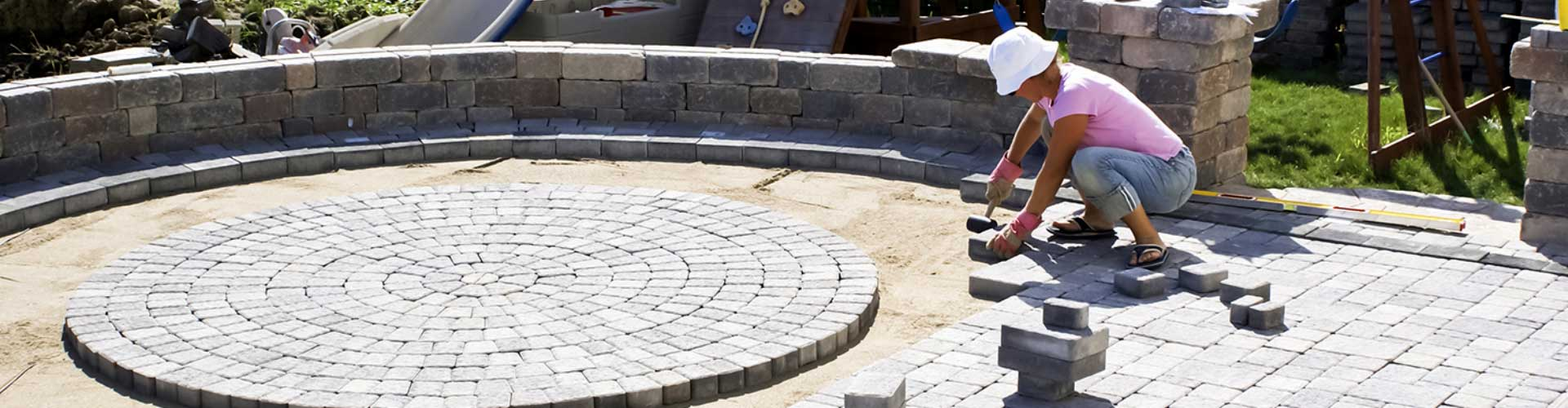 Essex Block Paving Design