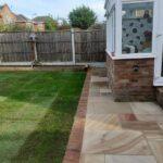 Essex Garden Patios